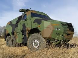 future military jeep product information kmw