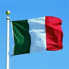 Indoor Home Decor Aliexpress Com Buy 150 90cm Italian Flag Italy Flags Banner
