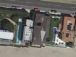 mapping 15 of tech billionaire larry ellison u0027s malibu properties
