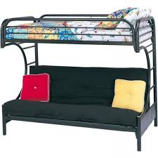 assemble futon bunk bed style dorel twin over full metal bunk bed
