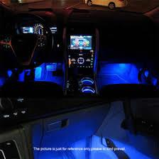 Car Interior Leds Discount Car Interior Led Lights Strip 2017 Car Interior Led