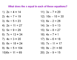 printables 2 step algebra equations worksheets how do you solve word problems with linear equations order