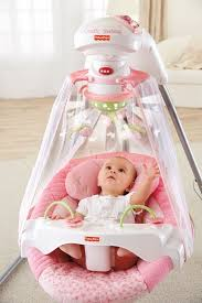 newborn baby gift cradle swing infant play rest sleep accesory