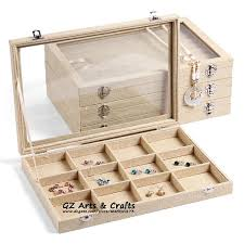 box necklace holder images Jewelry box holder storage ideas jpg