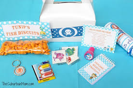 octonauts birthday party goodie bag ideas u0026 free printables