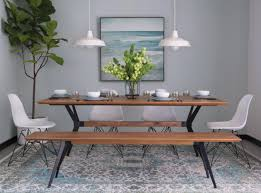 living spaces dining table set weaver dining table brown dining area room and dining