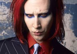 marilyn manson marilyn manson mechanical animals 1998 on second thought