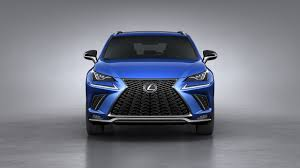 lexus wolverhampton address 2018 lexus nx reveals new look promises better handling