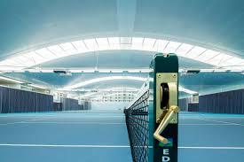 the hurlingham racquet centre is a sports complex including four