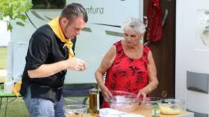 cours de cuisine norbert ce soir norbert revient titiller les candidats dans top chef l
