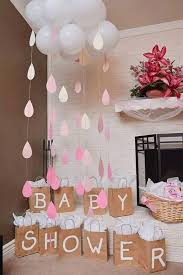 Table Decorating Balloons Ideas Best 25 Baby Shower Balloon Ideas Ideas On Pinterest Baby