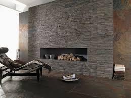 steinwand wohnzimmer platten design steinwand wohnzimmer platten schiefer mosaik verblender