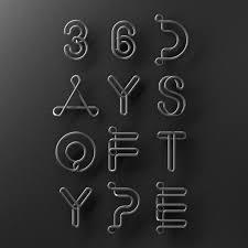 36 days of type 36daysoftype twitter