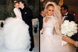richie wedding dress the most expensive wedding gowns in the world page 15 boredbug