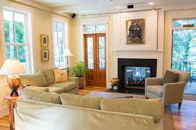 painting behind tv living room contemporary with corner sofa