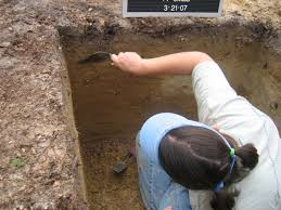 Camp Lejeune Map Archaeology