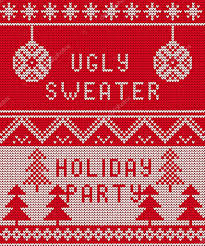 ugly sweater background 1 u2014 stock vector katyr 91783994