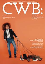 cwb magazine august september issue 107 by ite moda ltd issuu