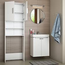 armadietti per bagno scaffale bagno armadio alto armadio armadietto per il bagno