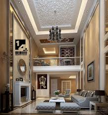 High Ceilings Living Room Ideas High Ceiling Living Room Designs Ceiling Comely High