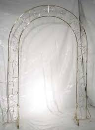 wedding arch kijiji wedding arch kijiji in toronto gta buy sell save with