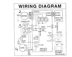 diagrams wiring diagram ac central air at how to read a hvac