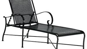 Wrought Iron Lounge Chair Patio Awesome Rod Iron Chairs With Vintage Wrought Lounge New Decor 15