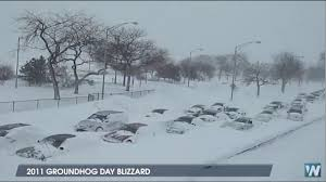 The Biggest Blizzard 6th Anniversary Of The Groundhog Day Blizzard Youtube