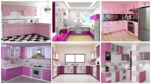 modern pink kitchen home decor archives page 6 of 47 top inspirations