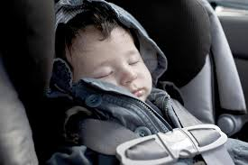 napping in the car seat could be deadly for baby