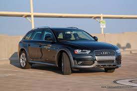 cars audi review 2013 audi allroad the truth about cars