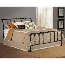 Sleigh Bed Pictures by Hillsdale Janis Sleigh Bed Hayneedle