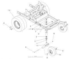 gravely 992236 020000 029999 pro turn 460 diesel kubota