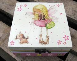 Decoupage Box Ideas - resultado de imagen para decoupage box ideas