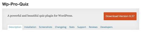question time the 9 best wordpress quiz plugins elegant themes blog