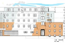 vacant anacostia building to become 25 unit mixed use project