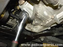 Porsche Boxster Oil Change - pelican technical article transmission oil change r53 mini