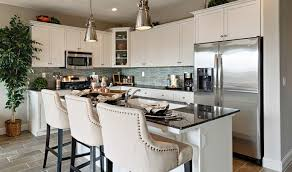 High Efficiency Homes Avalon Quarter Creates Affordable Modern Homes Builder And