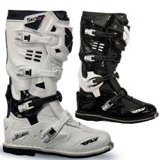 motocross gear boots fly racing sector mens off road dirt bike motocross boots 2015 z1r