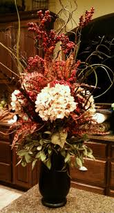 Floral Arrangements For Dining Room Tables Fall Centerpieces For Dining Table Amys Office