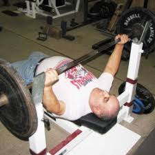 14 Year Old Bench Press Rumford Powerlifter 81 Wins Eighth World Title Breaks World