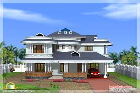 kerala home design blogspot com 2009 beautiful 4 bedroom kerala home exterior home appliance