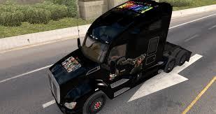 kenworth t680 engine dota2 kenworth t680 mod skin euro truck simulator 2 mods
