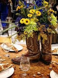 Western Style Centerpieces by 25 Creative Floral Designs With Sunflowers Sunny Summer Table