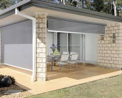 External Awning Blinds Services Outdoor Blinds And Awnings