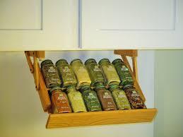 Kitchen Cabinet Spice Organizers Ceviche U2013 Ultimate Kitchen Storage