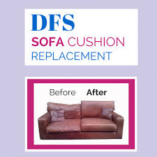 Recushioning Sofa Cushions Dfs Sofa Cushion Refilling Replacement U2013 Putnams