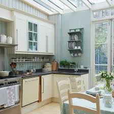 kitchen conservatory ideas pale blue kitchen conservatory conservatory ideas conservatory