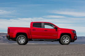 chevrolet colorado 2016 motor trend truck of the year finalist