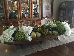 dining room healthy fall home decorating ideas diy autumn decor